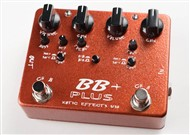 Xotic Effects BB Plus Preamp
