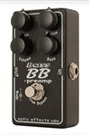 Xotic Effects BB Bass Preamp Pedal