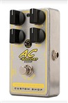 Xotic Effects Custom Shop AC-COMP Booster Pedal