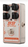 Xotic Effects Custom Shop BBP-COMP Preamp Pedal