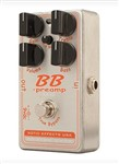 Xotic Effects Custom Shop BBP-MB Preamp Pedal
