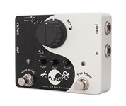 Xotic Effects X-Blender Loop Buffer Pedal
