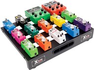 Xvive F2 Pedal Board