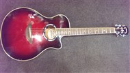 Yamaha APX500 MK III (Desert Red)(Pre-owned)