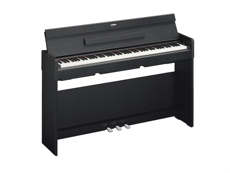 Yamaha Arius YDP-S34 Digital Piano Black
