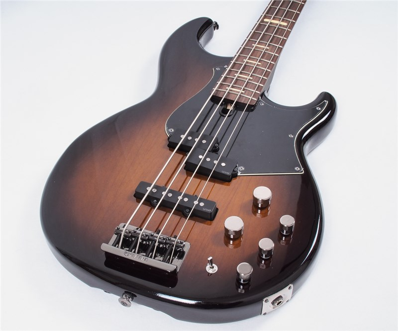 Yamaha bb 734a bass bass guitar gak for Yamaha bb bass
