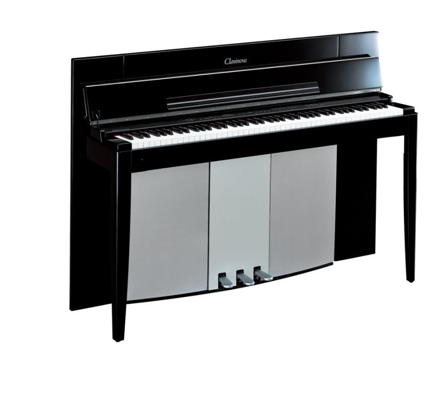 Yamaha clavinova clp f01 polished ebony for Yamaha clavinova price list