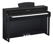 Yamaha CLP-635 Black Main