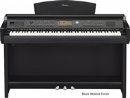 Yamaha CVP-705 Digital Piano Black Walnut