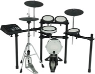 Yamaha DTX720K Electronic Drum Kit Premium Bundle