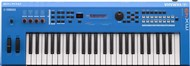 Yamaha MX49 II Synthesizer (Blue)