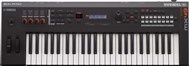 Yamaha MX49 II Synthesizer, Black