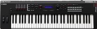 Yamaha MX61 II Synthesizer, Black