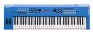 Yamaha MX61 II Synthesizer, Blue
