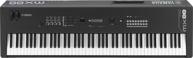 Yamaha MX88 Synthesizer Main
