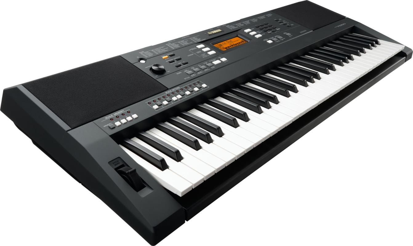 Image Result For Yamaha Keyboard Or Casio