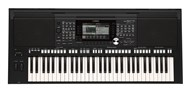 Yamaha PSR-S975 Top