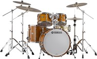 Yamaha Recording Custom Fusion Shell Pack, Real Wood
