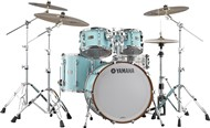 Yamaha Recording Custom Jazz Shell Pack, Surf Green