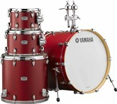 Candy Apple Satin shell pack