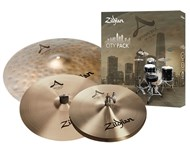 Zildjian city set,main