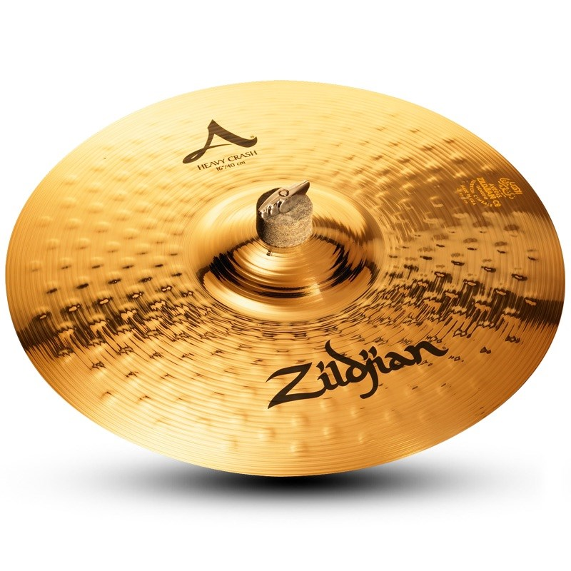 Zildjian A Zildjian Heavy Crash (16in)