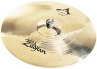 Zildjian A Custom Sizzle Ride 20in