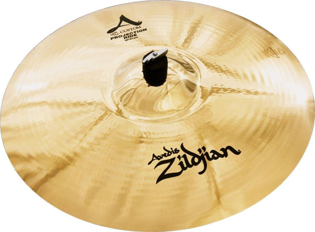 Zildjian A Custom Projection Ride