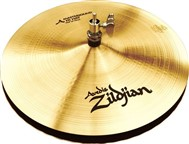 Zildjian A Mastersound Hi-Hats 14in