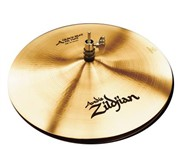 Zildjian A Zildjian Quick Beat Hi-Hats 14in