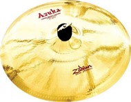 Zildjian Azuka Latin Multi Crash Hand & Stick (15in)