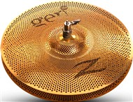 Zildjian Gen16 Buffed Bronze Hi-Hats (13in) - G1613HP