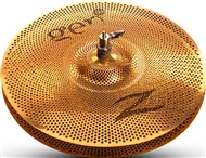 Zildjian Gen16 Buffed Bronze Hi-Hats 14in