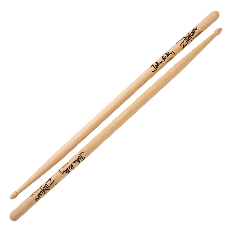 Zildjian John Riley Signature Drumsticks