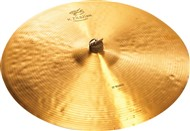 Zildjian K Constantinople Bounce Overhammered Ride 22in, Prototype