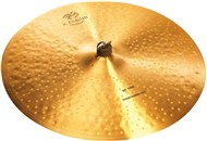 Zildjian K Constantinople Thin Over Hammered Ride 22in