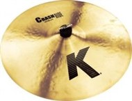 Zildjian K Crash Ride 18in