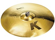 Zildjian K Crash Ride Brilliant 21in