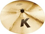 Zildjian K Custom Dark Ride (22in)