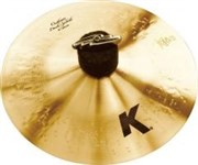 Zildjian K Custom Dark Splash 8in