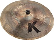 Zildjian K Custom Dry Ride 20in