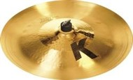 Zildjian K Custom Hybrid China 17in