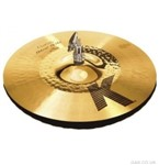 Zildjian K Custom Hybrid Hi-Hats (13.25in)