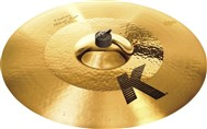 Zildjian K Custom Hybrid Ride 21in