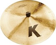 Zildjian K Custom Medium Ride 20in