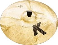 Zildjian K Custom Ride 20in