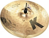 Zildjian K Custom Session Hi-Hats 14in
