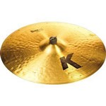 Zildjian K Dark Medium Ride 22in