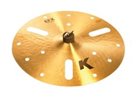 Zildjian K EFX Crash 16in