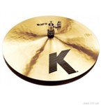 Zildjian K Hi-Hats (13in)